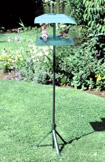 Meripac Multifood Bird Table